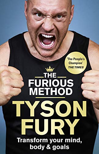 The Furious Method: Transform Your Body, Mind & Goals