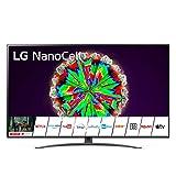 LG NanoCell NANO81 49NANO816NA 124,5 cm (49') 4K Ultra HD Smart TV Wi-Fi Nero