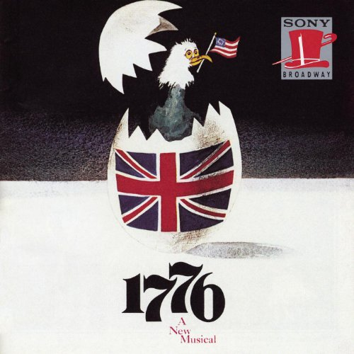 1776 (Original Broadway Cast Recording)