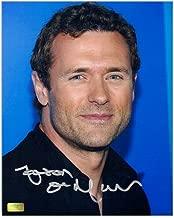 Jason O'Mara Autographed 8x10 Candid Photo