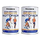 Bebida Isotónica en Polvo Sabor Naranja 420g. Energía e hidratación en un mismo producto