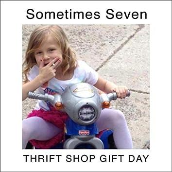 Thrift Shop Gift Day