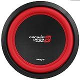 CERWIN VEGA V154D 1100 Watts Max 4 Ohms/550 Watts Power Handling 15-Inch Dual Voice Coil