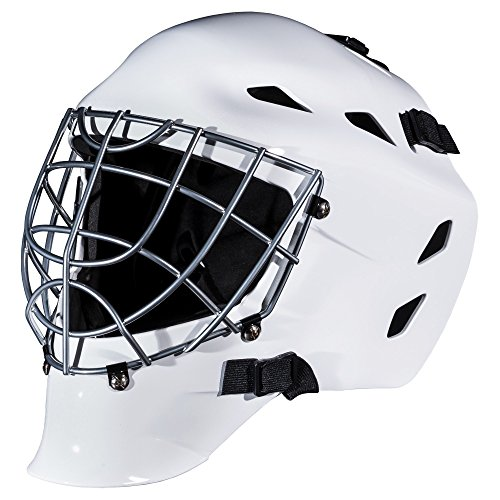 Hockey Goalie Face Mask - 1