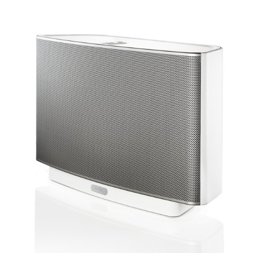 SONOS PLAY:5 Wireless Speaker for Streaming Music (White) (Gen 1) (Discontinued by Manufacturer) Missouri