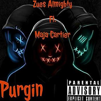 Purgin'