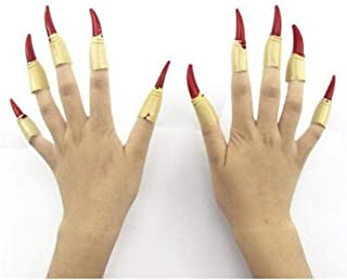 Best party finger nail Reviews