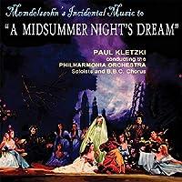 Midsummer Nightes Dream