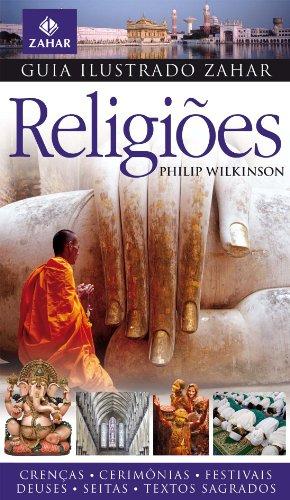 Guia Ilustrado Zahar De Religiões - Coleção Guia Ilustrado Zahar