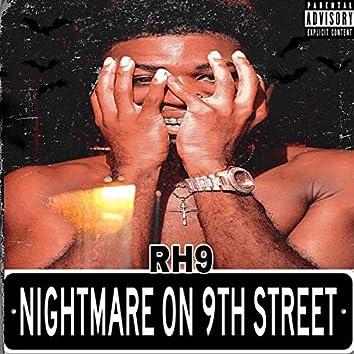 Nightmare On 9th Street
