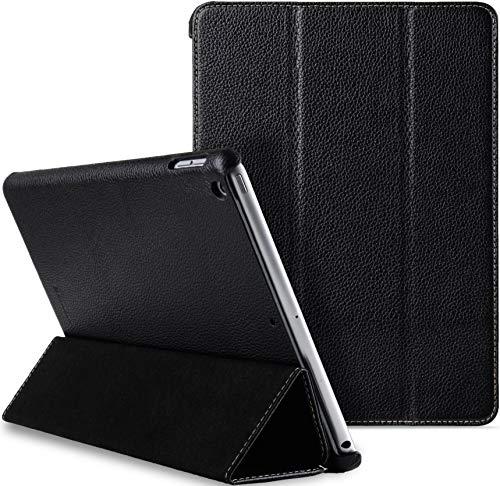 StilGut Leder-Hülle geeignet für Apple iPad 10.2