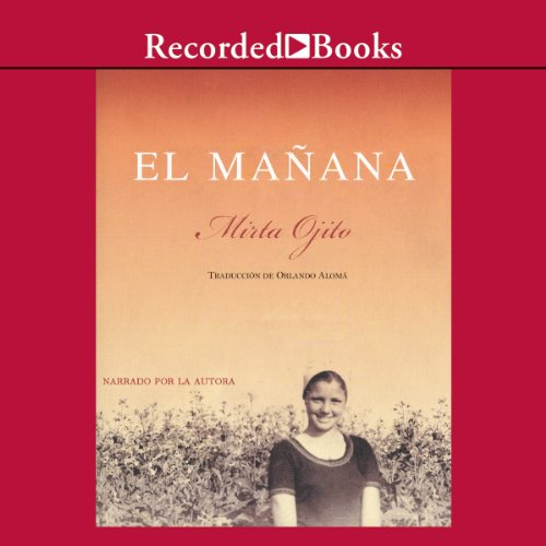 El Manana audiobook cover art
