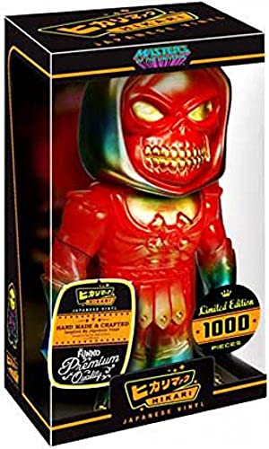 MOTU Mythos Skeletor Hikari Vinyl Figure - EE Exclusive