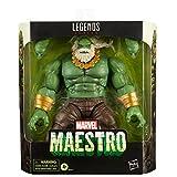 Zoom IMG-1 hasbro marvel legends series avengers