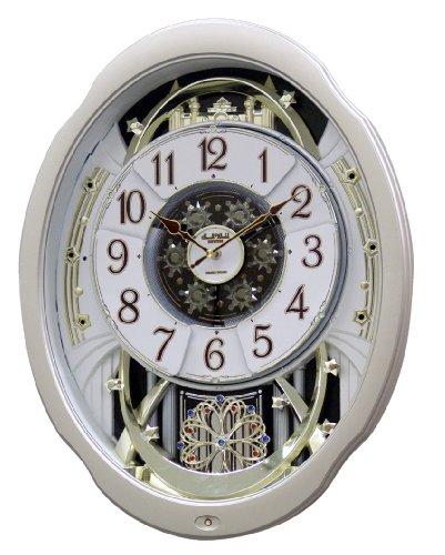 Big Sale Best Cheap Deals Rhythm Clocks Marvelous - Model #4MH842WD18