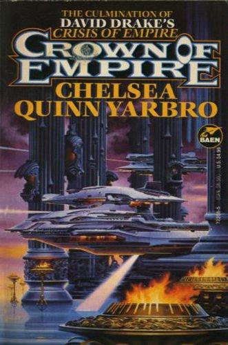 Crown of Empire (Crisis of Empire Book 4) (English Edition)