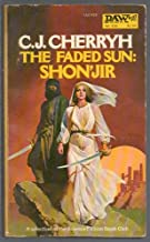 The Faded Sun: Shonjir (Alliance-Union: Mri Wars, Book 2)