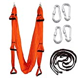 EverKing Aerial Yoga Swing -...