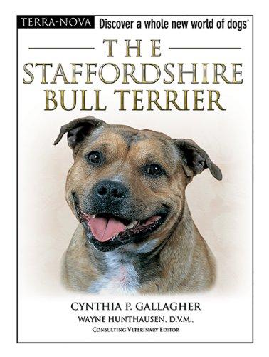 The Staffordshire Bull Terrier (Terra Nova)