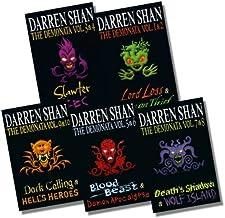 The Demonata Volume Collection - 5 Books, 10 Stories RRP £49.95 ([1] THE DEMONATA - VOL 1 AND 2 - Lord Loss/Demon Thief; ...