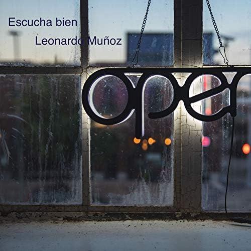 Leonardo Muñoz
