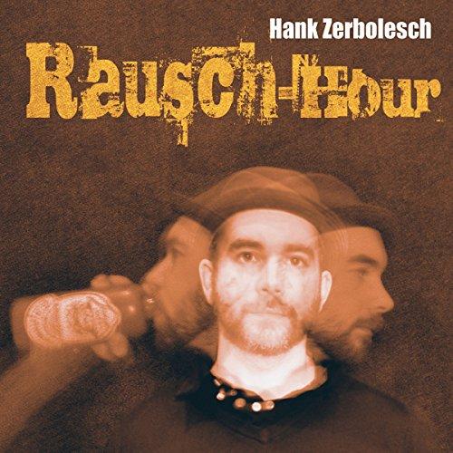 Rausch-Hour cover art