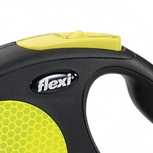 Flexi New Neon Dog Leash