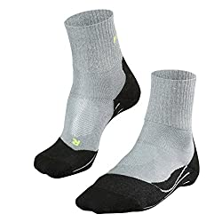 3 Pair Falke trekking TK2 3P 16474 socks for Men for long walks short