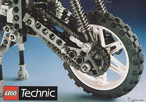 Lego Technic Katalog 830782/830882