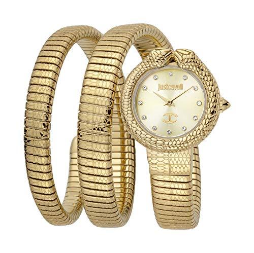 Just Cavalli Reloj de Vestir JC1L162M0025