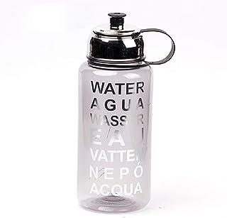 MYD888 Botella Deportiva Botella De Gran Capacidad De 1L Taza De Protección Ambiental De Grado Alimenticio Fitness Al Aire Libre