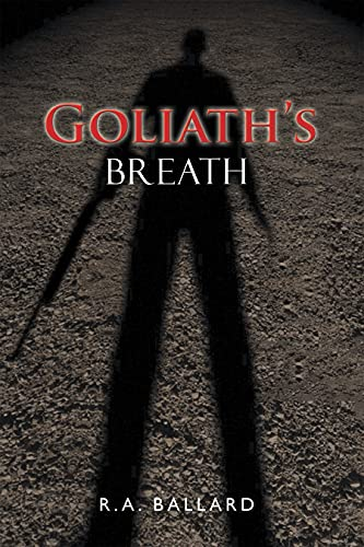 Goliath's Breath (English Edition)