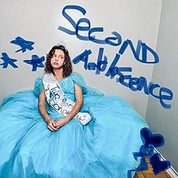 Second Adolescence Live