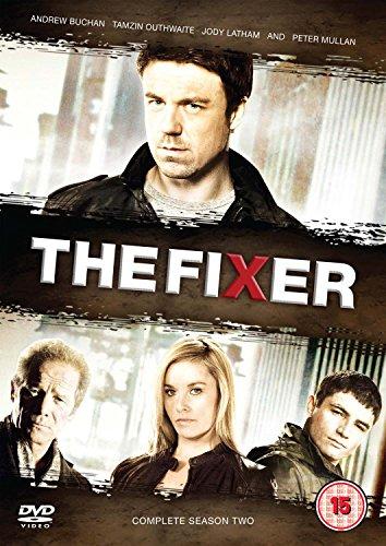 The Fixer - Series 2 [Reino Unido] [DVD]