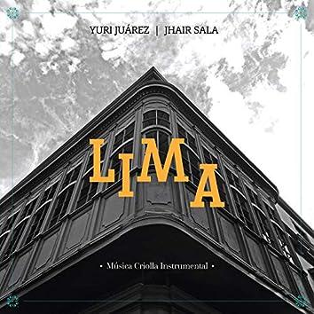 Lima (Musica Criolla Instrumental)