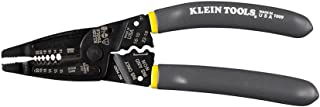 Long Nose Pliers for Wire Crimping, Cutting and Stripping Klein Tools 1009