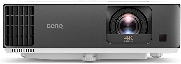 "BenQ TK700STi 4K HDR Gaming Projector   4K 60Hz 16ms Low Input Lag   1080p 240Hz 4.16ms I 3000lm   100"" at 6.5 ft   RPG FP..."