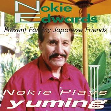 Nokie Edwards Plays Yuming