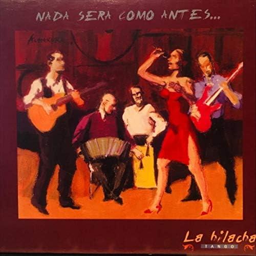 La Hilacha Tango