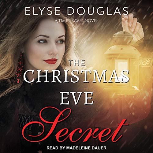 The Christmas Eve Secret cover art