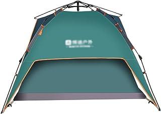 Tent خيمة السائل قنبلة سريعة فتح خيمة التهوية ذات الطبقة المزدوجة خيمة ماء مظلة المحمولة التلقائي بالكامل للخارجية
