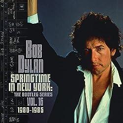 Springtime in New York: The Bootleg Series Vol. 16 (1980-1985) | 2LP