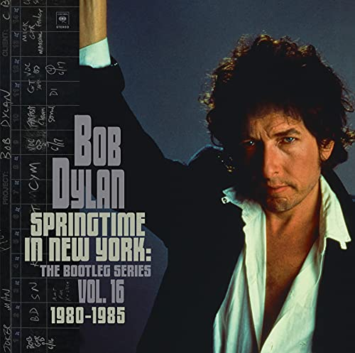 Springtime In New York: The Bootleg Series Vol. 16 (1980 – 1985)....