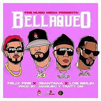 Bellaqueo (feat. Los Birlin)
