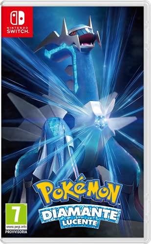 Pokémon Diamante Lucente