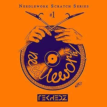 Needlework #1 - Scratch Series