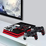 Controller Gear Officially Licensed Star Wars Jedi: Fallen Order - Empire Troopers PS4 Pro Console & Controller Skin - PlayStation 4
