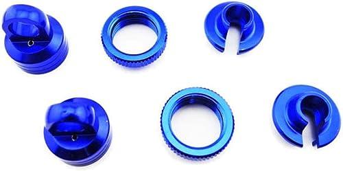 hot-racing INC yet15606 uminium 10  Shock UpGröße Kit Blau Yeti wrai, yet15606