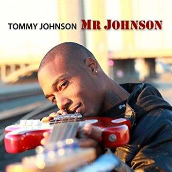 Mr Johnson