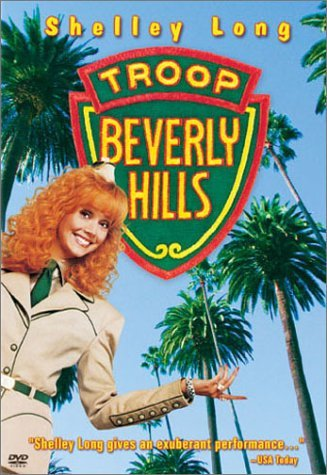 Troop Beverly Hills by Shelley Long